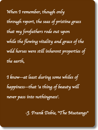 When I remember, though only 
